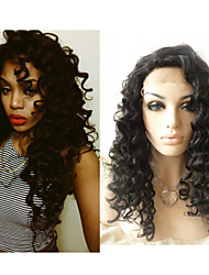 "10""-30"" Glueless Full Lace Human Hair Lace Wig Unprocessed Virgin Human Hair Glueless Full Lace Wig For Black Women"