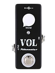 Mini Guitar Effect Pedal Volume Attenuator