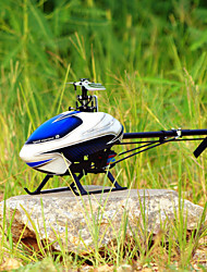 Gleagle 480E 6CH 2.4G RC Brushless Helicopter  RTF