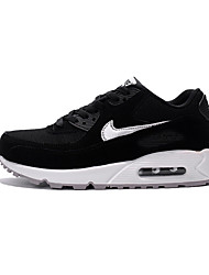 nike air max 90 essentialmen's indoor pumps leer zwart