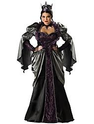 Costumes - Déguisements de princesse / Déguisements thème film & TV / Vampire - Féminin - Halloween / Carnaval / Nouvel an - Robe