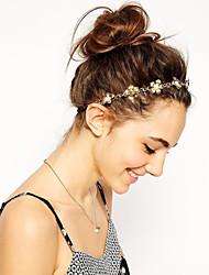 Hochzeit / Party / Alltag / Normal - Stirnbänder ( Aleación )