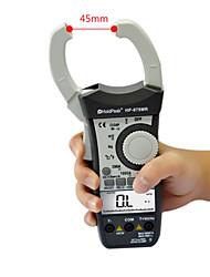 Auto Range Digital Clamp Meters AC Current Capacitance Meter HoldPeak HP-870L