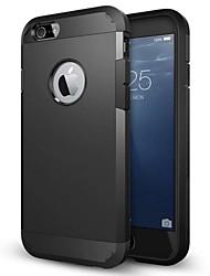 доспехи жесткий чехол для Iphone 6с 6 плюс