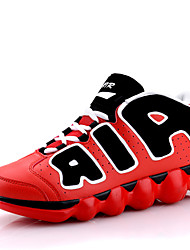 Basketball Shoes Men's Shoes Athletic  Ultralight Fashion Leisure Sports Shoes Red/Black and red/Blue/Green/White/Black