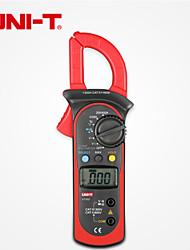 UNI-T UT202 400a-ac-corriente de pinza digital con medición de la temperatura