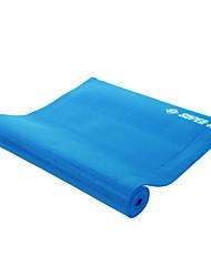PVC Yoga Mats 173*61*0.6 Non Slip / Kleverig / Milieuvriendelijk / Non Toxic / Waterdicht 6 Roze / Blauw Super-K