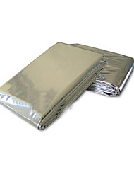 Чрезвычайная Одеяло - другой - серебро