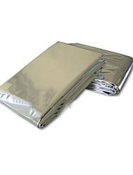 AT9033  210 * 160 CM Outdoor Emergency Blanket  5 / Set