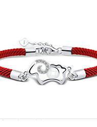 Charmes pour Bracelets ( Argent sterling ) Mariage / Soirée / Quotidien / Casual