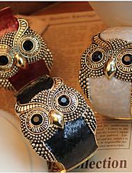 Fashion Jewelry Popular Drip Owl Bracelet