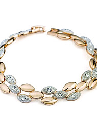 HUALUO®Wheat Flash Diamond Bracelet