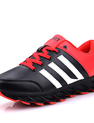 Running Shoes Men's Shoes Fashion Casual Sports Shoes Black red/Black white/Black/Bule