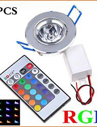 Projecteur ,  Contemporain Autres Fonctionnalité for LED Verre Salle de séjour Chambre à coucher Salle à manger Extérieur