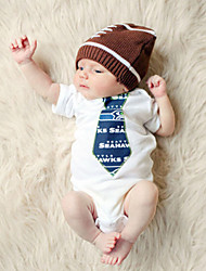 100% Cotton Newborn Babies Infantil 1-18M Baby Boy Clothes Jumpsuit Romper Clothing