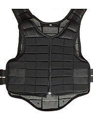 Equestrian Vest Armor Protection Protective Clothing Knight Rider Vest Riding Vest For Women And Men