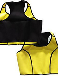 Fitness Body Sculpting Vest Yoga Vest