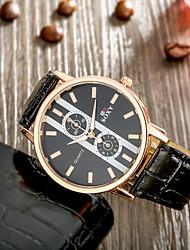 Men's Fashion Business Watch Cool Watch Unique Watch