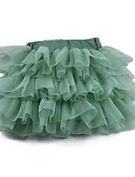 Girl's Fashion Cake  Skirts  Lovely  Summer  TUTU Colorful Skirts