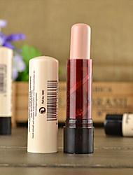 1 Concealer/Contour Nat Balsem Concealer / Donkere kringen behandeling / Tegen acné / Sproeten / Verheldering Gezicht Natural / Kristal