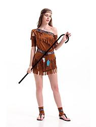 Costumes - Déguisements thème film & TV / Costumes égyptiens / Ethnique et Religieux - Féminin - Halloween / Carnaval / Nouvel an -Robe /