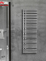 AVONFLOW® 1600x500 Adjustable Towel Rack, Heated Towel Rail, Chrome Towel Rack AF-UC01