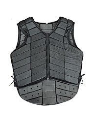 Equestrian Vest Armor Protection Protective Clothing Knight Rider Vest Riding Safety Vest For Women And Men