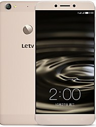 "LeTV X500 5.5 "" Android 5.1 Smartphone 4G (Due SIM Octa Core 13 MP 3GB + 32 GB Oro / Argento)"