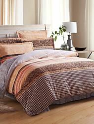 yuxin®advanced микро кожа бархат супер мягкий бархат семьи из четырех 1,5-1.8m постели /2.0 кровать постельные принадлежности