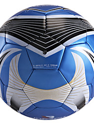 JOEREX® 5# Machine Sewn Pearl Grain Metallic PVC Soccer Ball