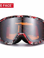 2016 NiceFace Skiing Eyewear Ski Glasses Goggles Snowboard Goggles Men Women Snow Glasses Fashion Ski Googles NF142