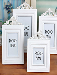 Creative Wood Frame / Photo Wall Frame /  Studio Children Retro Table Small Size