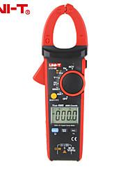 uni-t ut216b True RMS alicate amperímetro digital com faixa de auto