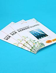"""Film de protection écran clair élevé pour onglet lenovo 2 a10-30 x30f 10.1 """"tablette"""