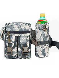 Camouflage Sports Man Mobile Phone Purse Outdoor Multifunctional Travel Bag, Cycling Chest Pocket Bag SB04