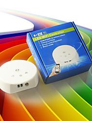 control de aplicación inteligente controlador de wifi rgb