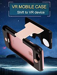 VR тематические 3d очки для iphone 6 Plus, 6S плюс (ассорти цветов)