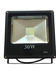 30w Светодиодный прожектор 60 СМД 2835 2400LM водонепроницаемый AC 85-265V Янмина