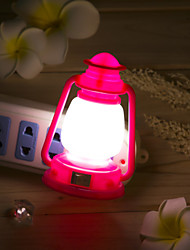 Valentine'S Day Gift Cartoon Small Night Lamp Restore Ancient Ways Shaped Led Lamp Plug  Baby Nursing Lamp Light Led