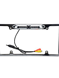 Hot Sale USA Car License Plate Rearview Camera