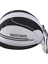 XINTOWN Cycling Bike Bicycle Sweat Proof Hat Headband Riding Pirate Cap Scarf