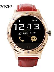 rwatch novas R11S do bluetooth relógio de pulso inteligente para ios android telefone samsung lg