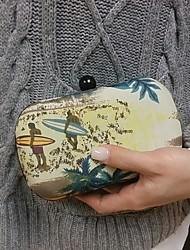 Women's Fashion Clutches Hand Bag Wedding