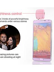 rk05 illuminazione flash di sincronizzazione telefono calda e fredda (colori assortiti)