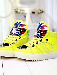 BOY - Sneakers alla moda - Comoda - Similpelle