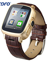 "ORDRO SW18 3G Smart Watch, Support SIM&TF Card, IP67 Water-Proof, 1.54""LCD TFT  240*240 Resolution"