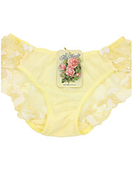 Am Right Femme Culotte Lace-AW030