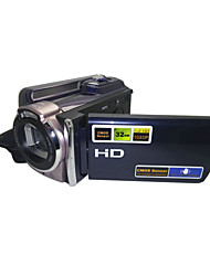 DV Camera HDV-603P 3 Million CMOS Pixels 2.4 Inch TFT Display 16x Zoom Support SD Card
