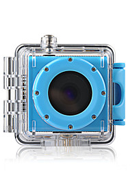 MEEEGOU MEE+2 1.77 inch Waterproof 30M Action Camera 1080P 140 wide-angle Diving Mini Sport DV Camara