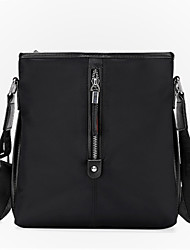 VUITTON Men PU Messenger Shoulder Bag / Satchel - Blue / Black
